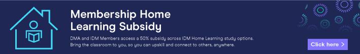 IDM Membership Subsidy